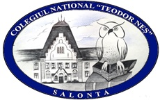 "Colegiul National ""Teodor Nes"" Salonta"