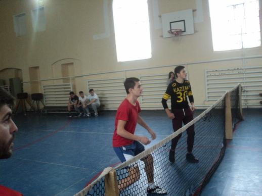 Fotbal Tenis